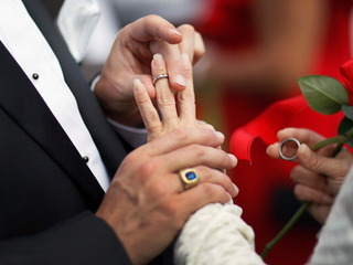 How marriage may protect transgender couples