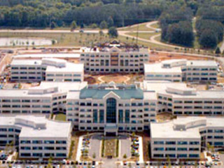 Lockdown at military arsenal partially lifted