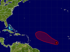 Tropical Storm Don may form this week