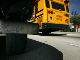 Some schools closing early amid fall heat wave