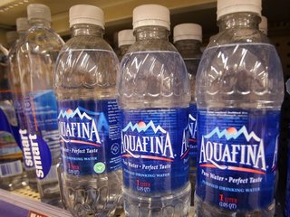 National Park Service ditches water bottle 'ban'