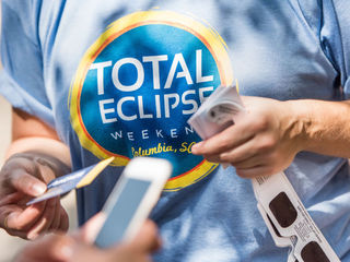 Photo gallery: Total Solar Eclipse 2017