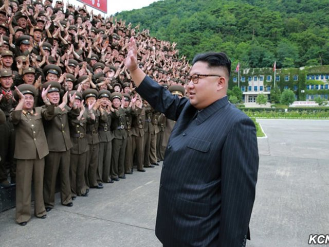 North Korea may have conducted sixth nuclear test