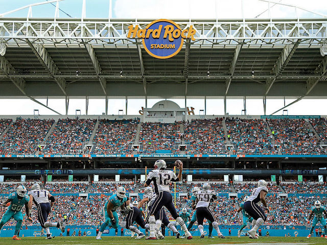 NFL opening weekend could be affected by Hurricane Irma