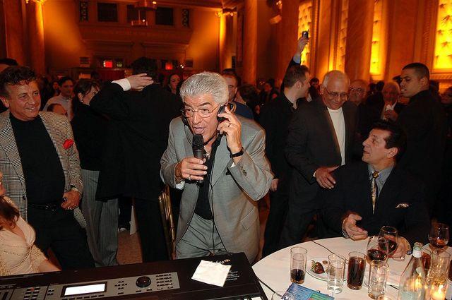 'Sopranos' actor Frank Vincent dies at 78