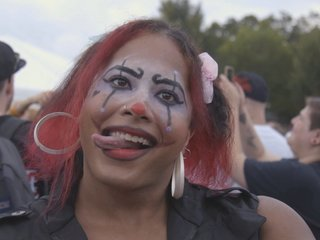 Juggalos march on DC to protest gang label
