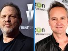 Harvey Weinstein, Roy Price resign from posts
