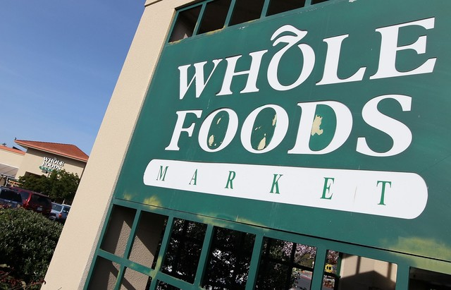 Whole Foods will hire 6000 people Thursday