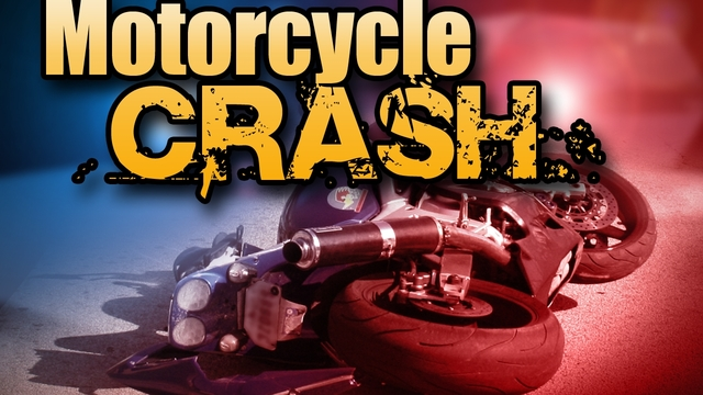 UPDATE: Man dies in motorcycle crash