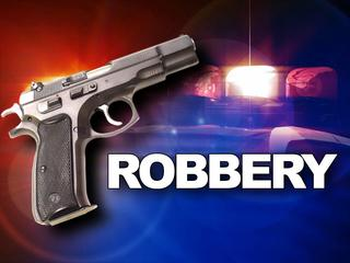 Police looking for armed robbery suspect