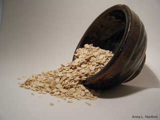 Ask Dr. Nandi: Unsafe chemicals in oat cereals