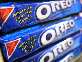 Oreo introduces new ice cream flavors