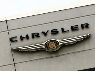 Fiat Chrysler recalls 4.8M vehicles