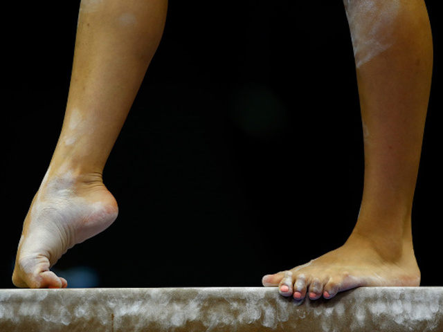 Three USA Gymnastics board members resign in wake of sex abuse scandal