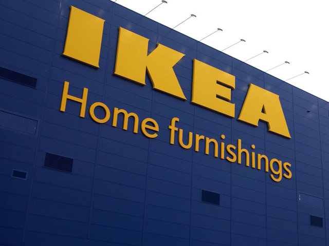 Tip-over hazard prompts more IKEA recalls