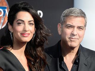 George Clooney praises Parkland survivors