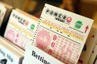 Fowler QD $1.9M winning lottery ticket