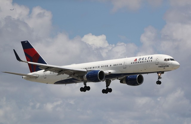 Delta Gets Tough On Support Animals As In-Flight Incidents Surge