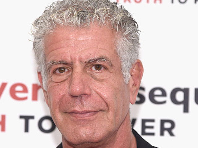 French Prosecutor: No evidence of any foul play in Bourdain death ...