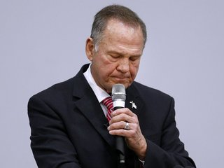 Another woman accuses Moore of assault