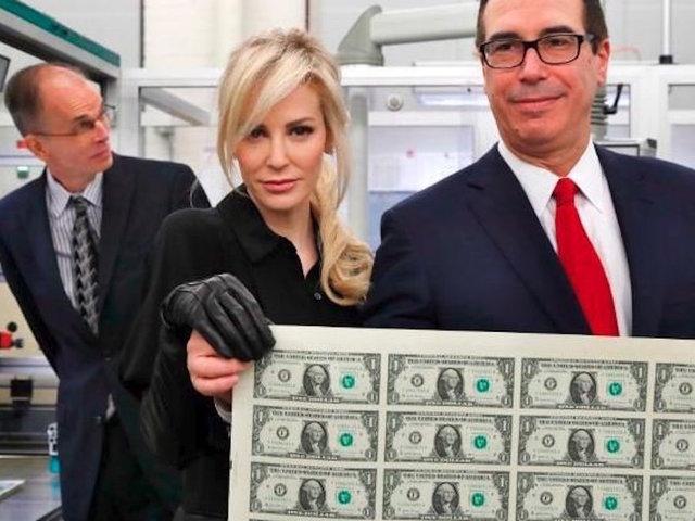 Mnuchin: Tax Reform Plan Provides Higher Burden on Millionaires