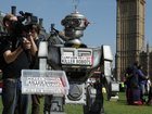 Inside the campaign to stop killer robots