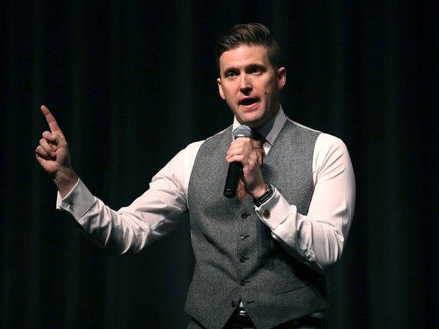 MSU, White Supremacist Spencer Make Deal To Allow Speech
