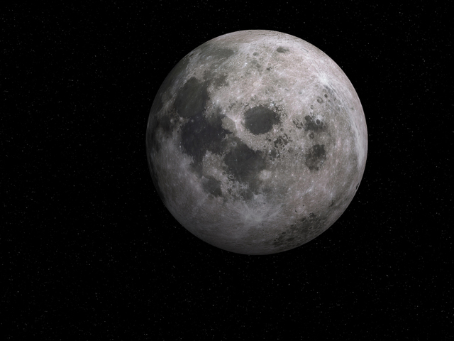 Supermoon to light up the sky this weekend