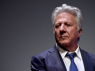 Dustin Hoffman Accused Of Sexual Assault again