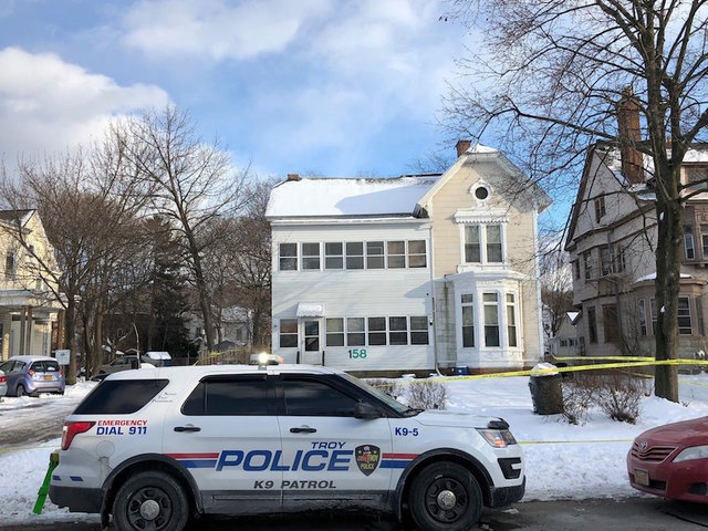 Police identify 2 women, children killed in Troy basement