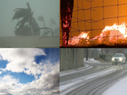 Predicting weather patterns for 2018