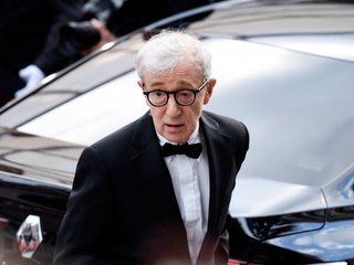 Woody Allen scrutinized amid #MeToo movements