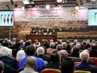 PLO body votes to stop recognizing Israel