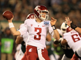 PD: Tyler Hilinski died in apparent suicide