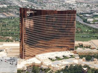 $6M in chips stolen in Wynn Macau casino heist