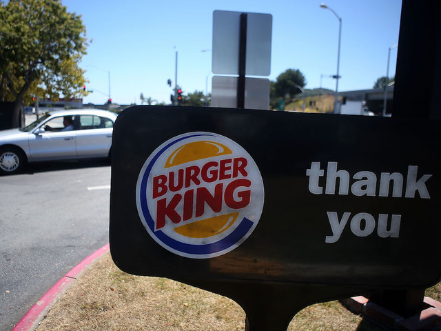 Burger King introduces 'Whopper neutrality' to explain net neutrality in new ad
