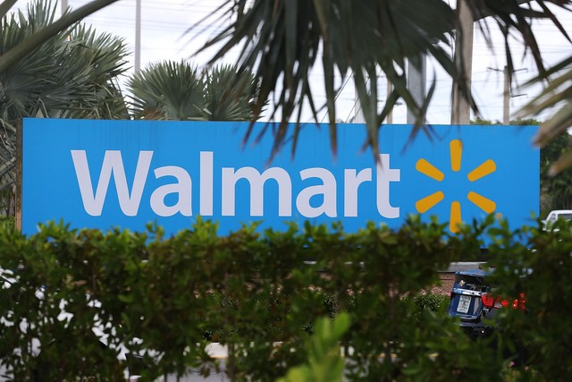 Wall Street Analysts Give Investors What They Want about: Walmart Inc. (WMT)