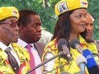 Grace Mugabe may face arrest over her PhD degree