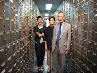 Oscar-nominated doc follows small bank's fight