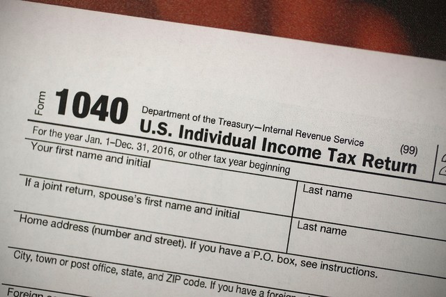 As Tax Deadline Looms, Free Help is Being Offered in Springfield