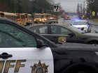 1 dead, 2 injured after Maryland school shooting