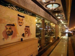 How Saudi Arabia may censor movies