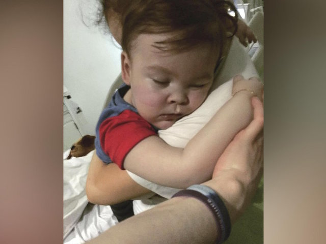 Nick Ferrari's Deeply Personal Reason Alfie Evans Should Go To Italy