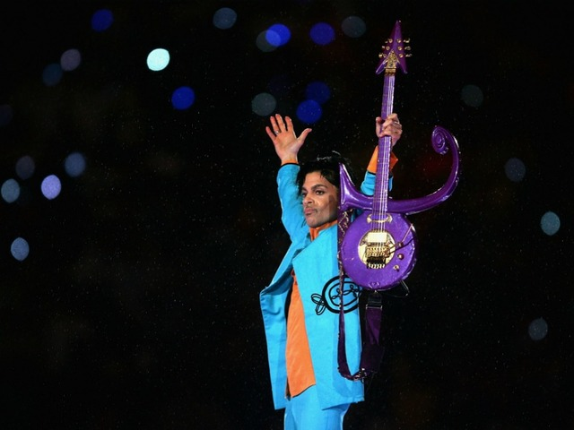Prince Estate Announces New Album On What Would Have Been