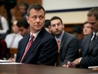 Questions for Peter Strzok focused on bias