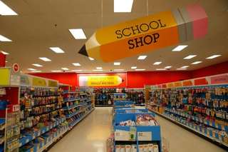 Tips for back-to-school shopping