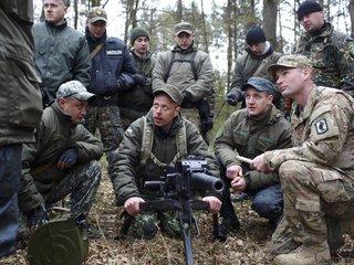 US to send Ukraine $200M for defenses