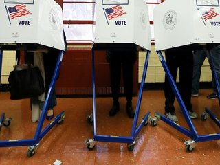 Study: Voter purges rising after 2013 ruling