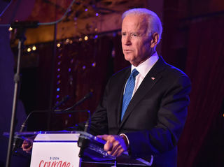 Biden headlining LGBTQ dinner, mulls 2020 run