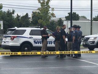 In 24 hours, three business shootings happened